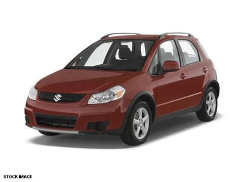 2007 Suzuki SX4 Crossover for sale in Freehold, NJ