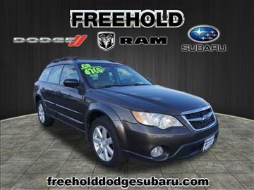 2008 Subaru Outback for sale in Freehold, NJ
