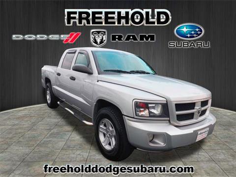 2011 RAM Dakota for sale in Freehold, NJ