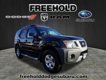2010 Nissan Xterra for sale in Freehold, NJ
