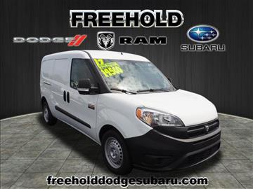 2017 RAM ProMaster City Cargo for sale in Freehold, NJ