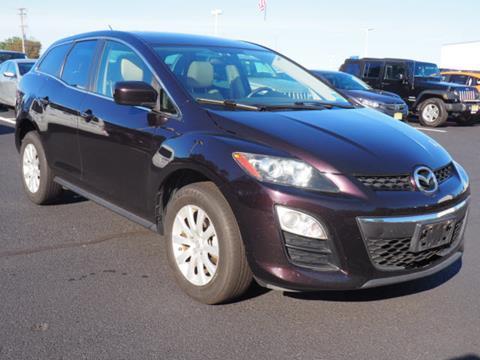 2012 Mazda CX-7 for sale in Freehold, NJ