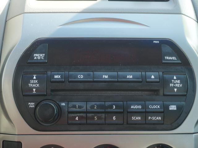 2003 Nissan Altima 2.5 S 4dr Sedan - Plainfield NJ