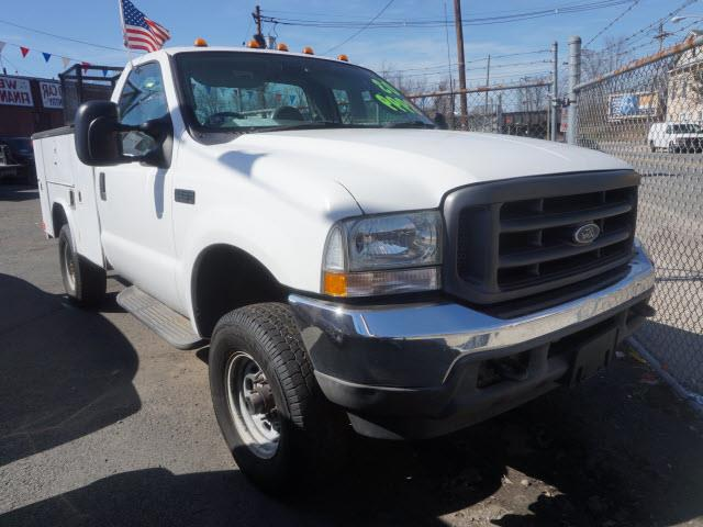 2003 Ford F-350 Super Duty - Plainfield NJ