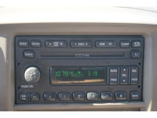 2003 Ford F-150 4dr SuperCab XLT Rwd Styleside SB - Plainfield NJ