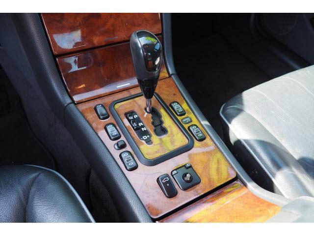 2002 Mercedes-Benz E-Class E 320 4MATIC AWD 4dr Sedan - Plainfield NJ