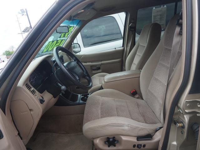 1999 Ford Explorer 4dr XLT 4WD SUV - Plainfield NJ