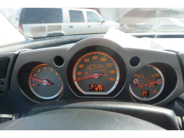 2006 Nissan Murano AWD S 4dr SUV - Plainfield NJ