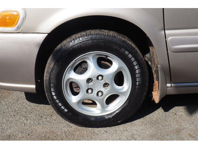 2001 Oldsmobile Silhouette GLS 4dr Extended Mini-Van - Plainfield NJ