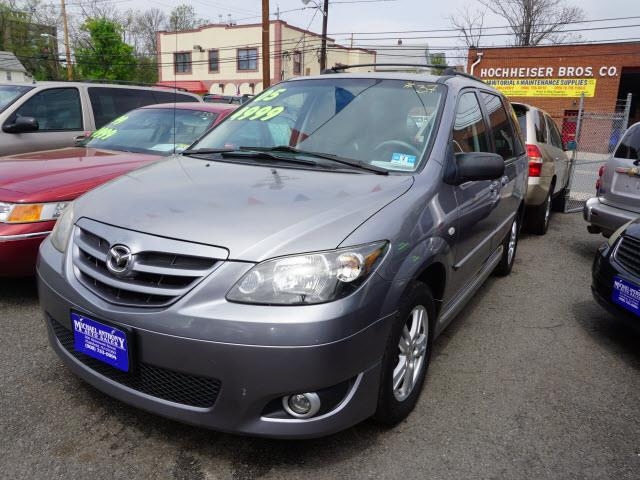 2005 Mazda MPV ES 4dr Mini-Van - Plainfield NJ