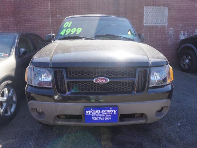 2001 Ford Explorer Sport 4WD 2dr SUV - Plainfield NJ
