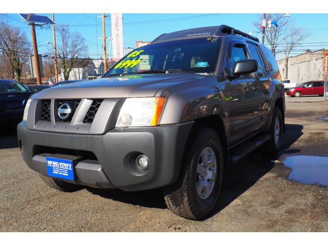 2005 Nissan Xterra Off-Road 4WD 4dr SUV - Plainfield NJ