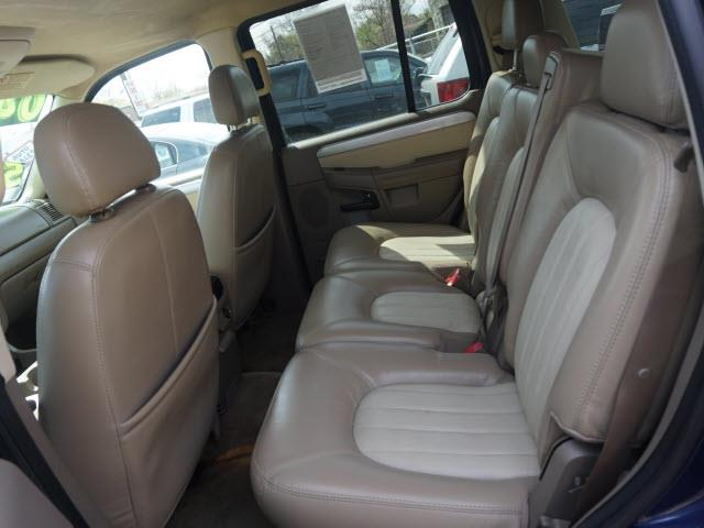 2004 Mercury Mountaineer AWD 4dr SUV - Plainfield NJ