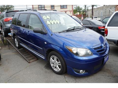 2004 Mazda MPV for sale in Plainfield, NJ