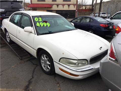 2003 Buick Park Avenue for sale in Plainfield, NJ