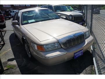 1998 Mercury Grand Marquis for sale in Plainfield, NJ