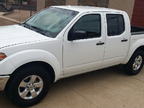 Ideal Auto Sales Clovis Nm >> 2011 Nissan Frontier For Sale Ohio - Carsforsale.com