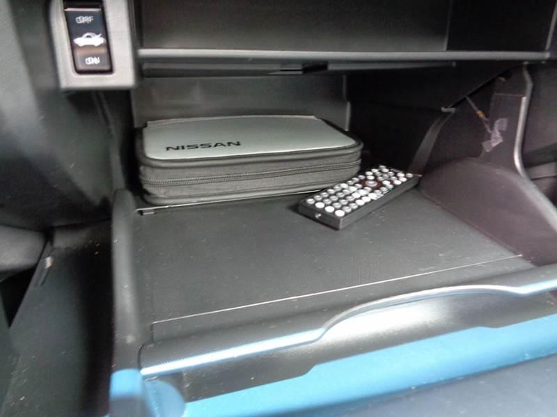 2010 Nissan Altima 2.5 S 4dr Sedan - Stafford VA