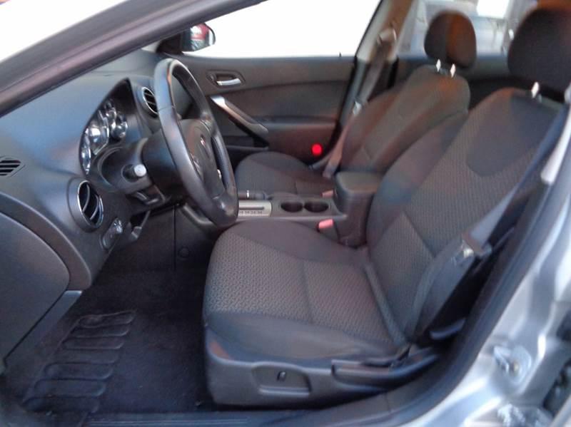 2008 Pontiac G6 Base 4dr Sedan - Stafford VA