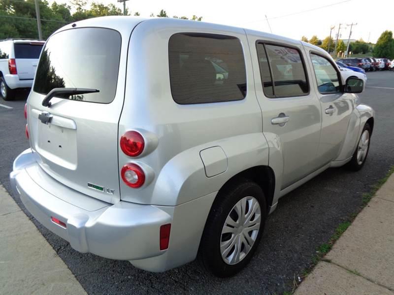 2011 Chevrolet HHR LT 4dr Wagon w/1LT - Stafford VA