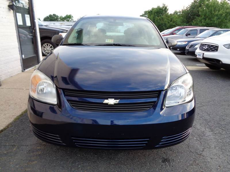 2010 Chevrolet Cobalt LS 4dr Sedan - Stafford VA