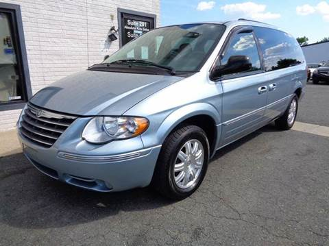2005 Chrysler Town and Country for sale in Stafford, VA