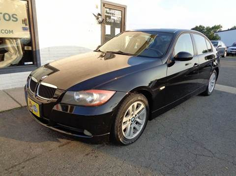 2006 BMW 3 Series for sale in Stafford, VA