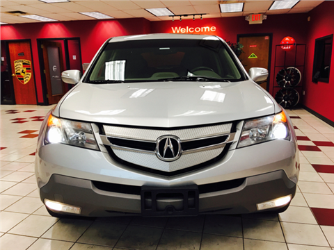 2008 Acura MDX for sale in Gainesville, GA