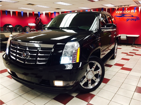 2007 Cadillac Escalade for sale in Gainesville, GA