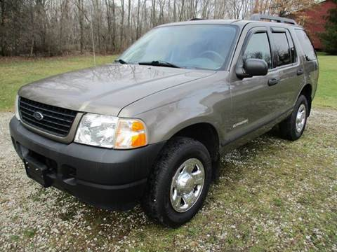 2005 Ford Explorer for sale in Atwater, OH