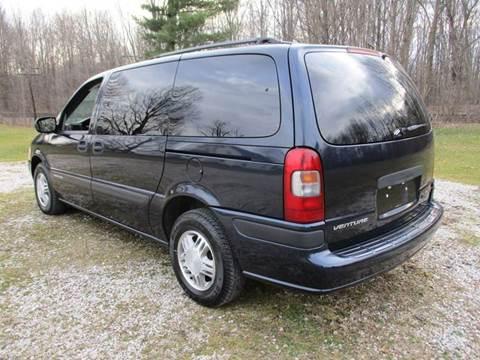 Chevrolet Venture For Sale South Carolina Carsforsale Com