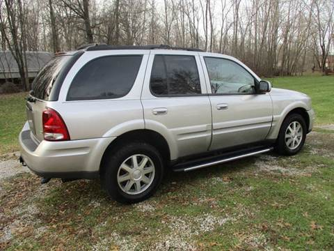 2005 Buick Rainier for sale in Atwater, OH