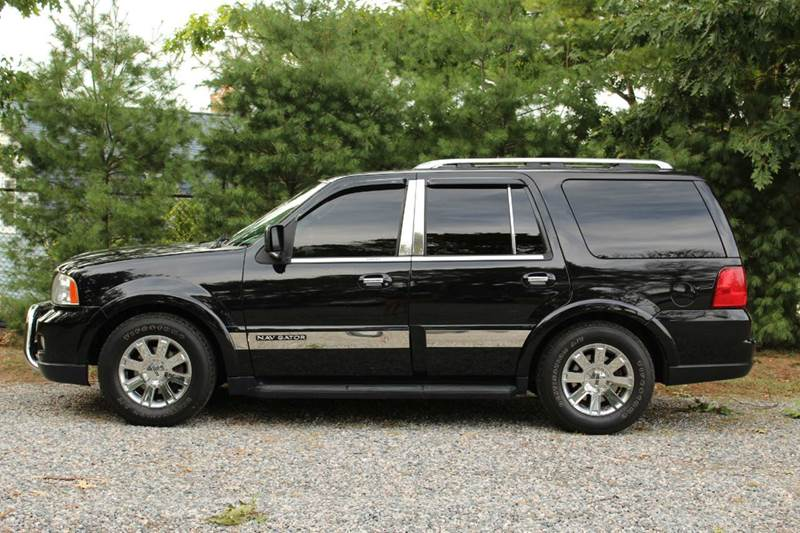 2005 lincoln navigator luxury 4wd 4dr suv in swampscott ma