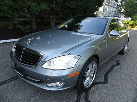 2007 Mercedes-Benz S-Class for sale in Swampscott, MA