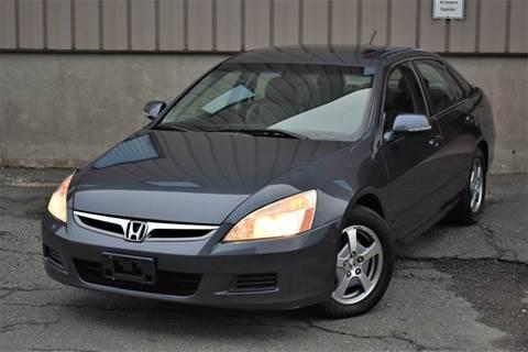 2006 Honda Accord for sale in Swampscott, MA