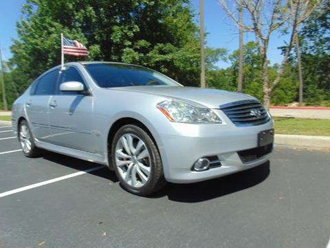 2008 Infiniti M35 for sale in Houston, TX