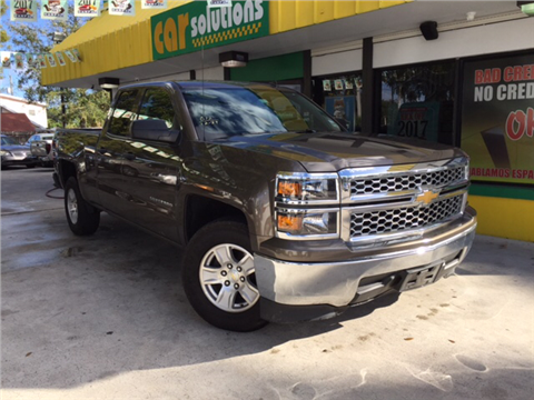 Chevrolet silverado 1500 for sale west palm beach fl for Woodbridge motors west palm beach fl