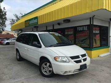 2005 Dodge Grand Caravan for sale in West Palm Beach, FL