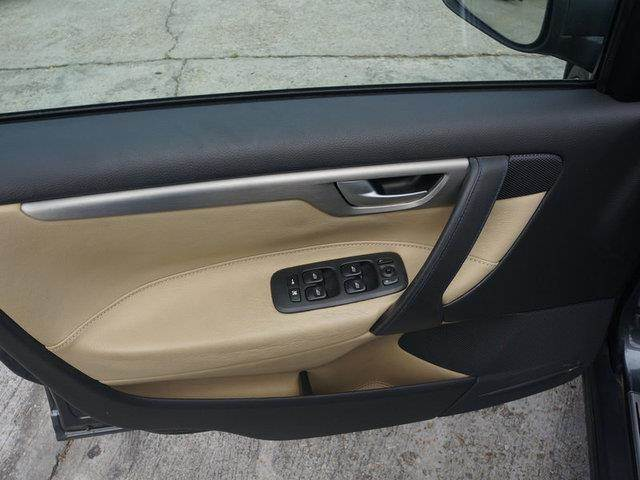 2004 VOLVO S60 R BASE 4DR SEDAN blue at moore motors everybody rides good credit bad credit no