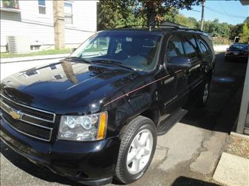2008 Chevrolet Suburban For Sale In New Jersey