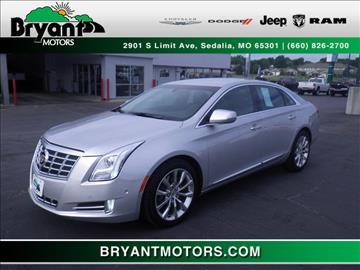 2015 Cadillac XTS for sale in Sedalia, MO