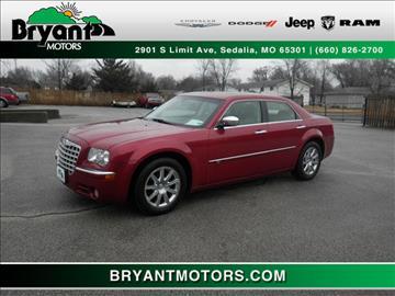 2008 Chrysler 300 for sale in Sedalia, MO