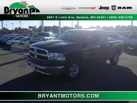 2017 RAM Ram Pickup 1500 for sale in Sedalia, MO