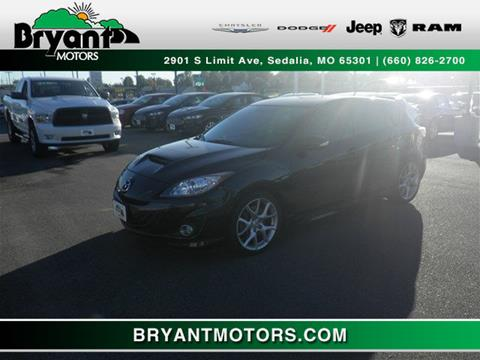2012 Mazda MAZDASPEED3 for sale in Sedalia, MO