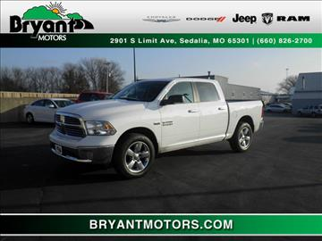 2015 RAM Ram Pickup 1500 for sale in Sedalia, MO