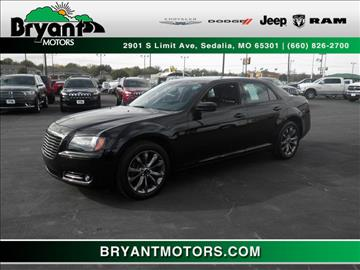 2014 Chrysler 300 for sale in Sedalia, MO
