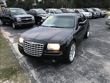 2007 Chrysler 300 for sale in Leesburg, FL