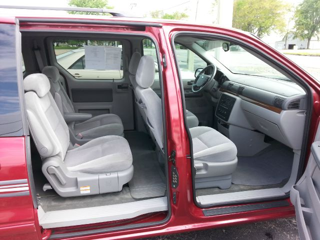 2004 ford freestar sel 4dr minivan in wauseon oh wagner motors llc. Black Bedroom Furniture Sets. Home Design Ideas