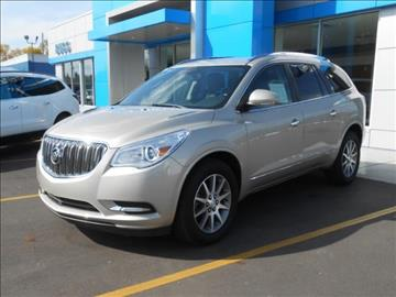 2015 Buick Enclave for sale in Shawano, WI