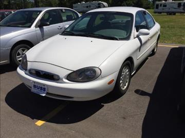 1997 Mercury Sable for sale in Shawano, WI